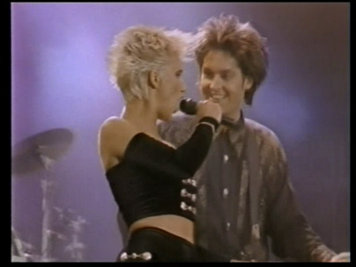 ... music video that features the best and worst of Roxette videos